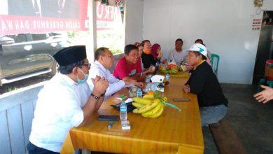 Photo of Jhon Latief Optimis Agusrin Imron Raih Kemenangan diatas 60 Persen