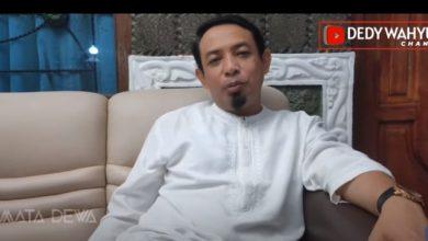 Photo of Klarifikasi Dedy Wahyudi Terkait Soal Uang 25 Juta Disebut Saat Debat Pilgub