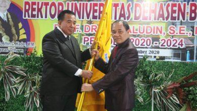 Photo of Pemprov Bengkulu Berharap Unived Bengkulu Mampu Berkontribusi Aktif Pembangunan Daerah