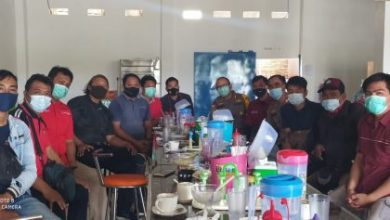 Photo of Polres Bengkulu Tengah Ajak Masyarakat Patuhi Prokes Covid-19