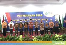 Photo of Pemprov Bengkulu Serahkan DIPA dan Alokasi TKDD Tahun 2021