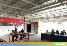Photo of Kapolres Kaur Minta Para Wartawan Dukung Pilkada Damai