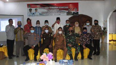 Photo of Badan Kesbangpol Bengkulu Tengah Menggelar Acara Pengukuhan Forum Pembauran Kebangsaan