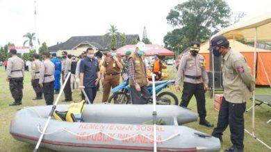 Photo of Antisipasi, Pemda BS Bersama Polres BS Himbau Warga Siap Siaga Bencana