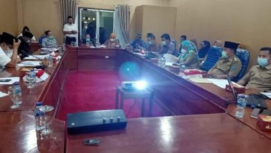 Photo of Bapemperda DPRD Kota Bengkulu Bahas Penyertaan Modal ke BPRS Fadhilah