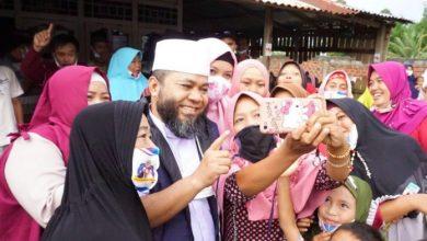 Photo of Warga Kepahiang Bangga Pada Helmi-Muslihan, Aspirasinya Dibawa ke Meja Debat