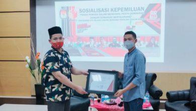 Photo of PHR, KPU dan Bawaslu Rejang Lebong Gelar Sosialisasi Pilkada 2020