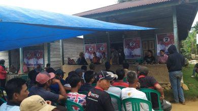 Photo of Bersama Ketua Dewan Seluma, Khairi Janji Jalan Menuju Padang Capo Mulus