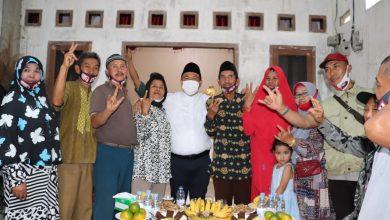Photo of Keluarga Besar Dukung Agusrin-Imron, Yakin Bisa Lanjutkan Program RM
