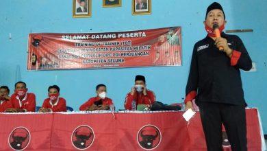 Photo of BSPN PDI Perjuangan Seluma Bergerak, Pastikan Suara Edison-Khairi Terkawal Baik