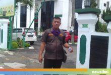 Photo of Datangi Kejari Kota, Ketum LSM ACW Pertanyakan Laporan