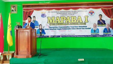 "Photo of Mapaba PMII Komisariat IAIN Curup ""Bukan Kuantitas Tapi Kualitas Kader"""