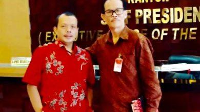 Photo of Sidarta S. Pelawi: Pemimpin MOI Harus Berani, Tegas Seperti Api, Sungai dan Bulan