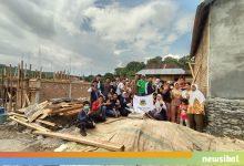 Photo of PM4L Bengkulu Serahkan Bantuan Korban Kebakaran Desa Tanjung Agung