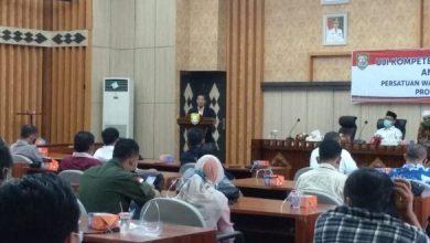 Photo of Uji Kompetensi Wartawan, Ketua PWI : Jurnalis Copy Paste Bunuh Kreativitas