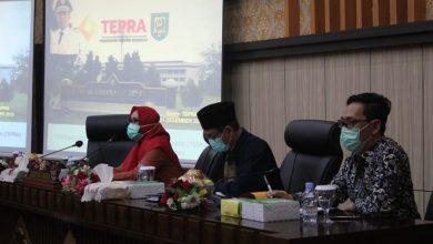 Photo of Pemprov Bengkulu Gelar Rapim Evaluasi Realisasi Anggaran Kegiatan OPD