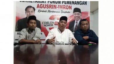 Photo of Pengeroyokan Relawan Agusrin, Tim Hukum AIR Mendesak Usut Tuntas
