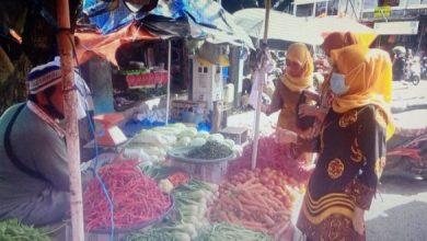 Photo of Harga Cabai di Pasaran Menembus Rp. 80 Ribu Per Kilogram