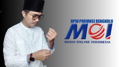 Photo of Ketua DPW MOI Bengkulu: Kami Tetap Solid Dukung Penuh DPP
