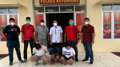 Photo of Kurang Dari 24 Jam, Polres Kepahiang Berhasil Tangkap Pelaku Pengeroyokan