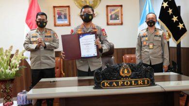 Photo of Kapolri : Atasi Kejahatan Transnasional Perlu Keterlibatan Seluruh Kementerian dan Lembaga Hukum