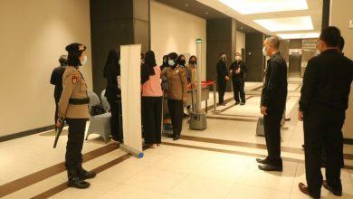Photo of Debat Pamungkas Ketiga Dilaksanakan Dengan Terapkan Prokes Secara Ketat