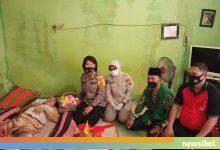 Photo of Peduli Warga Sakit, Kabid Dokkes Polda Bengkulu Bantu Biaya Pengobatan