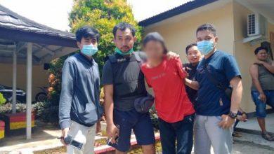 Photo of Keluar Masuk Penjara, Spesialis Curanmor Lintas Kabupaten Kembali Dibekuk Polisi