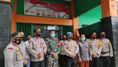 Photo of Pasca Pencoblosan Polres Kaur Ajak Masyarakat Jaga Kamtibmas