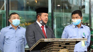 Photo of Pasca Dilantik, Menteri KKP Langsung Tancap Gas
