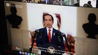 Photo of Presiden Jokowi Instruksikan BI dan Pemda Se-Indonesia Beperan Dalam Pemulihan Ekonomi Nasional