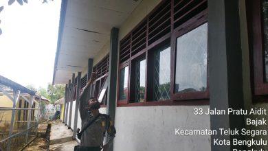 Photo of Pemuda Kota Bengkulu Diamankan Polisi, Gara Curi Hordeng Sekolah SMA Muhammadiyah