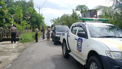Photo of Aparat Keamanan dan Bawaslu Gelar Pembersihan APK