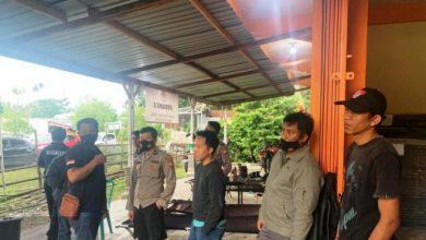 Photo of 301 Personil Polres Kaur dan Brimob Polda Bengkulu Masih Lakukan Pengamanan