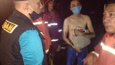 Photo of Respon Cepat Kebakaran, Damkar Kerahkan 7 Pos dan 8 Unit Armada