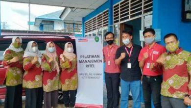 Photo of Disperindag Bersama Alfamart Beri Pelatihan ke UMKM