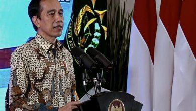 Photo of Presiden Jokowi Minta Kejaksaan Harus Bersih dan Dipercaya