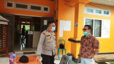 Photo of Polres Kaur Siagakan 200 Personil Amankan Pleno KPU Tingkat Kabupaten