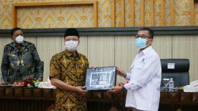 Photo of Pemprov Bengkulu Percepat Pembangunan Major Project dan Proyek Strategis Nasional