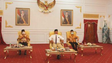 Photo of Kepala BPK Perwakilan Provinsi Bengkulu Resmi Dijabat Oleh Najmatuzzahrah