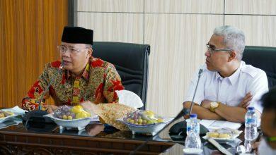 Photo of Dorong Pertumbuhan Ekonomi, Pemprov Upayakan Percepatan Realisasi APBN dan TKDD Pada Triwulan l