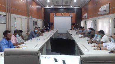 Photo of Tuntut Pertanggungjawaban, Puluhan Warga Ex Karyawan Datangi Kantor HKl