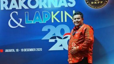 Photo of KPU Provinsi Bengkulu Raih Skor Tertinggi Nasional dalam Kepatuhan Kode Etik