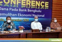 Photo of Lewat Bank Bengkulu, 200 Miliar untuk Pemulihan Ekonomi Nasional