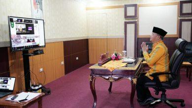 Photo of Gubernur Rohidin: Lindungi Hak Profesi Dokter Hewan