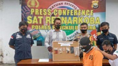 Photo of Penjual Ikan Cupang Ditangkap Polisi Karena Penyalahgunaan Narkoba