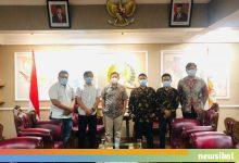 Photo of Waka III DPD RI Sultan Siap Kawal Konflik Nelayan di BU