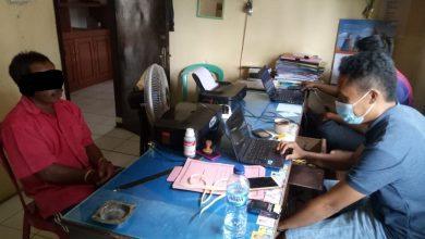 Photo of Disetubuhi Bapak Tiri, Perempuan  Warga Bengkulu Utara Akhirnya Lapor Ke Polisi