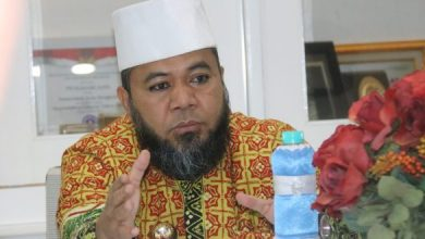 Photo of Gelar RUPS, Helmi Hasan Optimis PT BPRS Fadhilah Akan Maju dan Berkembang