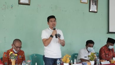 Photo of Wabup BU: Prioritas Dana Desa Fokus Pada Infrastruktur